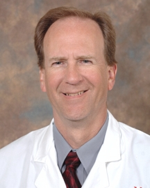 Photo of  Stephen Baxter, MD