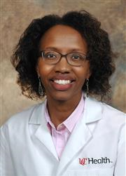 Photo of Estrelita Dixon, MD