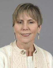 Peggy Elgas