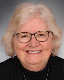 Photo of Susan Pinney, PH D