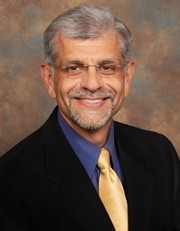 Photo of  Andre Rahim, MD