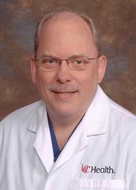 Photo of  Ron Reynolds, MD