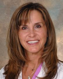 Photo of Suzanne Bennett, MD