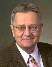 Photo of  Daniel W. Nebert, MD.
