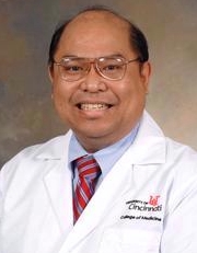 Photo of  Joseph Nicolas, MD