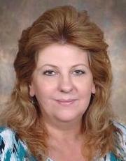 Photo of  Barbara Prewitt