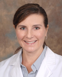 Photo of Sarah Ronan-Bentle, MD