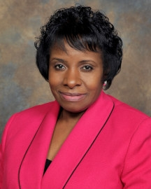 Photo of  Karen M. Christian