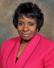 Photo of  Karen M. Christian