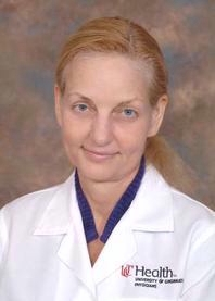 Photo of Caroline Mueller, MD