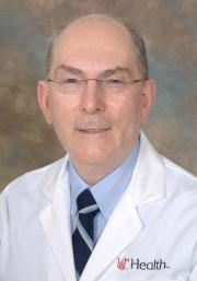 Photo of Norman Gilinsky, MD