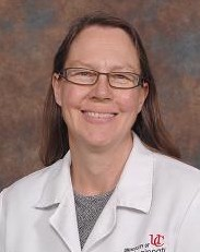 Photo of Lisa Haglund, MD