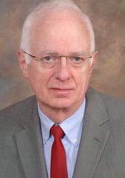 Photo of Neil Johnson, MD
