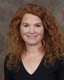Photo of  Susan McElroy, MD