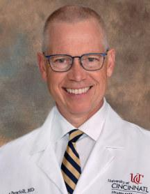 Photo of Arthur Pancioli, MD