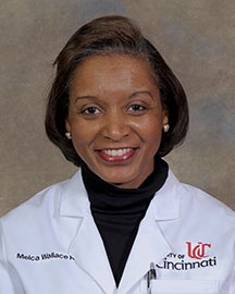 Photo of  Melca Wallace, PharmD