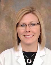 Photo of Donna Hettinger, MSN, CNP