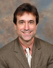 Photo of Erik Nelson, MD