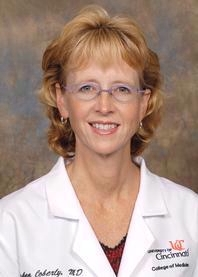Photo of  LeAnn Coberly, MD