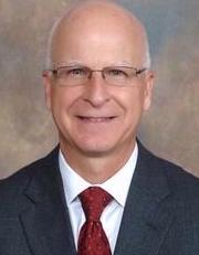 Photo of Robert Ernst, MD