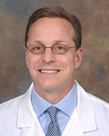 Photo of  David Fischer, MD