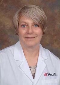 Photo of Sara Goldsberry, MD