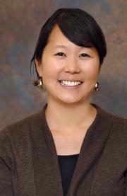 Photo of Jennie Hahn, MD