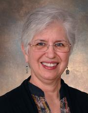 Photo of Lisbeth Lazaron, MD