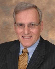 Photo of  Leonard Lind, MD