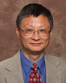 Photo of  Jun Ma, PhD