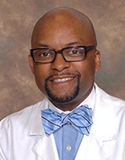 Photo of  Keith Wilson, MD