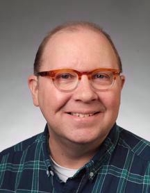 Photo of  Michael Asplan, MA