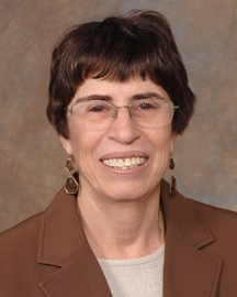 Photo of  Nira Ben-Jonathan, PhD