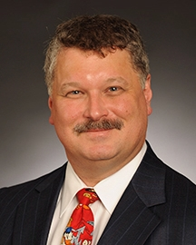 Photo of  David Franz, MD