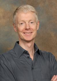 Photo of  David Askew, PhD
