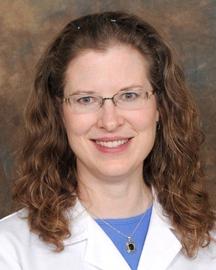 Photo of Dawn Bouman, PhD