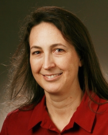 Photo of  Barbara Hallinan, MD, PhD