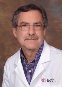 Photo of  Rick Ricer, MD