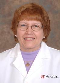 Photo of  Sandra Riegler, MD