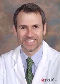 Photo of Eric Warm, MD