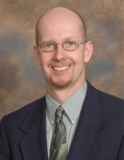 Photo of Charles Brady, PhD, ABPP