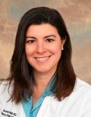 Photo of Mercedes Falciglia, MD