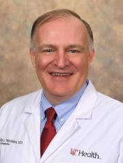 Photo of Philip Weisfelder, MD, SFHM, FACP