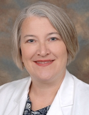 Photo of  Angela Fitch, MD