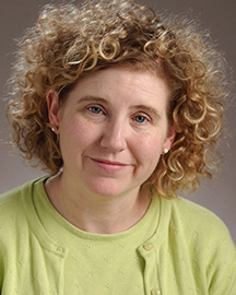 Photo of  Anna Byars, PhD