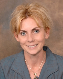 Photo of  Maria Czyzyk-Krzeska, MD, PhD