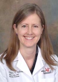 Photo of  Christy Holland, PhD