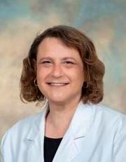 Photo of Julie Krause, MD