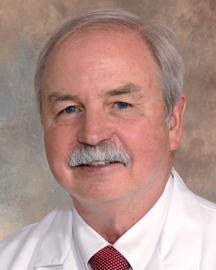 Photo of  Francis McCormack, MD