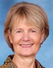 Mary-Ursula Meyer